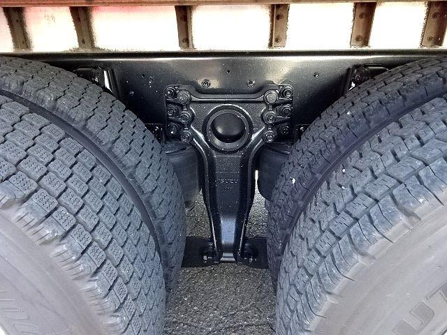 いすゞ H24 ギガ 低温冷凍車 キーストン ジョルダー 画像18
