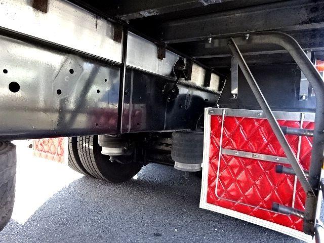 いすゞ H24 ギガ 低温冷凍車 キーストン ジョルダー 画像19