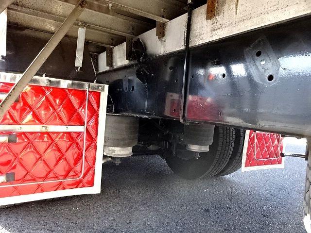 いすゞ H24 ギガ 低温冷凍車 キーストン ジョルダー 画像20