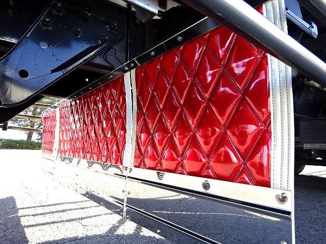 いすゞ H24 ギガ 低温冷凍車 キーストン ジョルダー 画像21