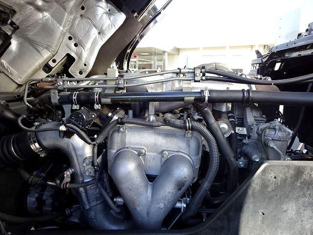 いすゞ H24 ギガ 低温冷凍車 キーストン ジョルダー 画像22