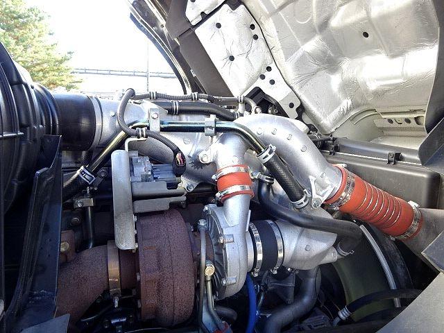 いすゞ H24 ギガ 低温冷凍車 キーストン ジョルダー 画像23
