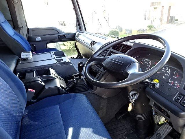 いすゞ H24 ギガ 低温冷凍車 キーストン ジョルダー 画像24