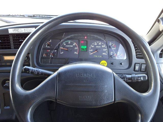 いすゞ H24 ギガ 低温冷凍車 キーストン ジョルダー 画像25