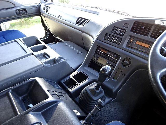 いすゞ H24 ギガ 低温冷凍車 キーストン ジョルダー 画像27