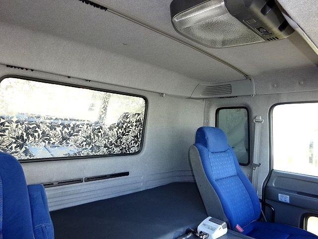 いすゞ H24 ギガ 低温冷凍車 キーストン ジョルダー 画像28