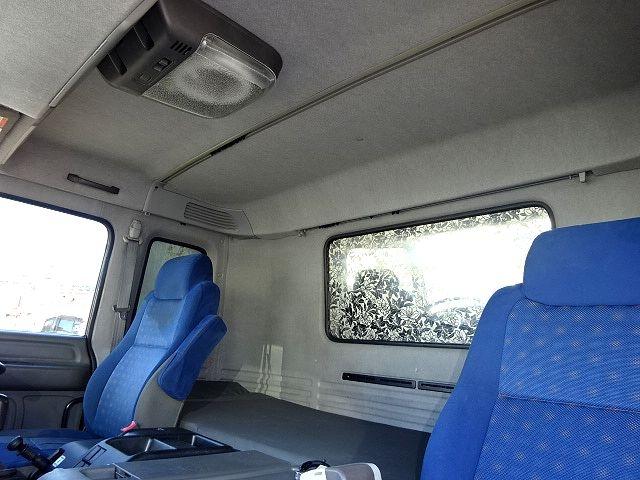 いすゞ H24 ギガ 低温冷凍車 キーストン ジョルダー 画像29