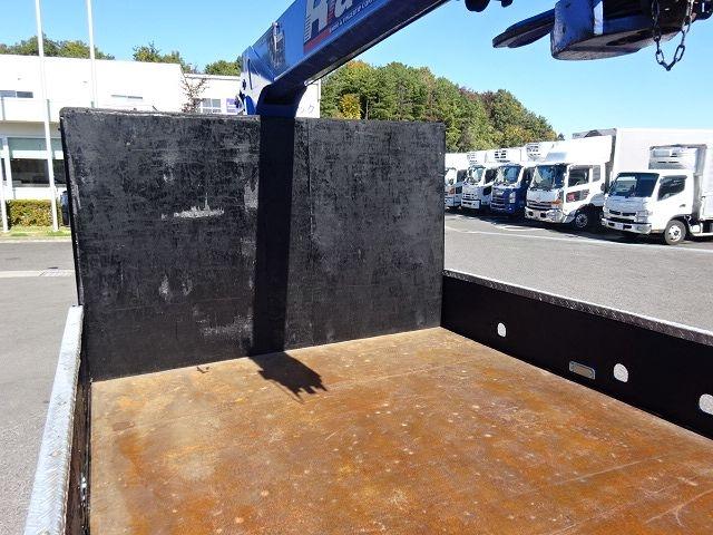いすゞ H20 エルフ ワイド 平 3段クレーン ラジコン 画像12