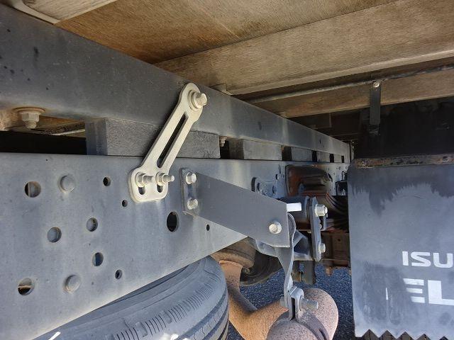 いすゞ H20 エルフ ワイド 平 3段クレーン ラジコン 画像19