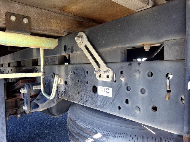 いすゞ H20 エルフ ワイド 平 3段クレーン ラジコン 画像20
