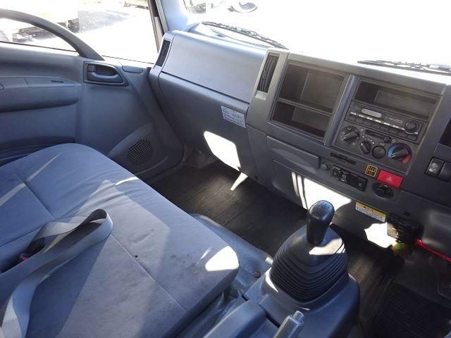 いすゞ H20 エルフ ワイド 平 3段クレーン ラジコン 画像24