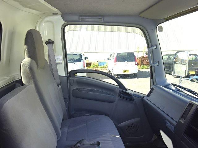 いすゞ H20 エルフ ワイド 平 3段クレーン ラジコン 画像26