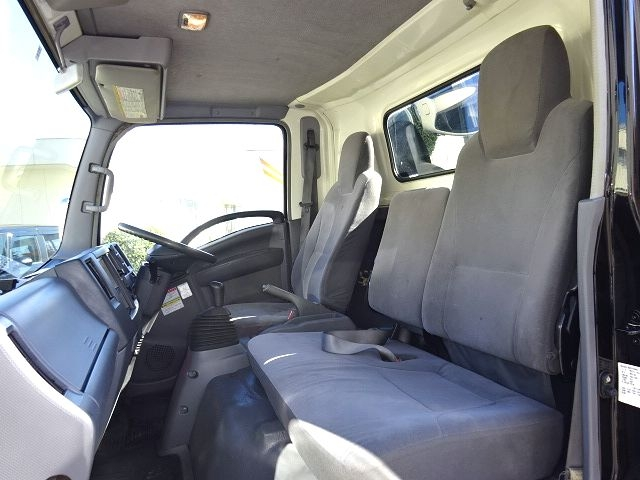 いすゞ H20 エルフ ワイド 平 3段クレーン ラジコン 画像27