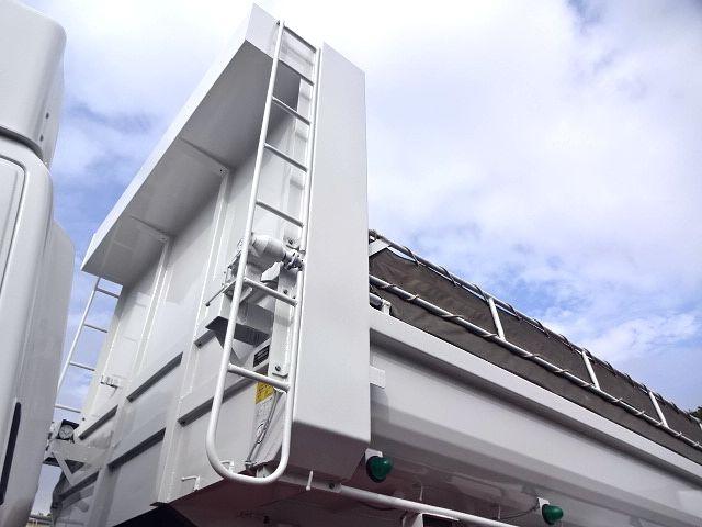 日野 H25 プロフィア ハイルーフ ダンプ 車検付 ★ 画像13