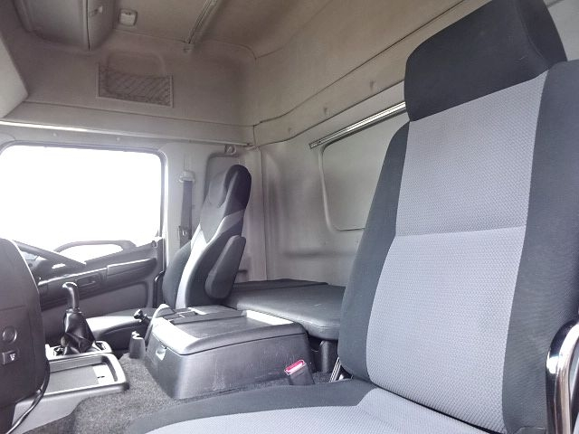 日野 H25 プロフィア ハイルーフ ダンプ 車検付 ★ 画像27