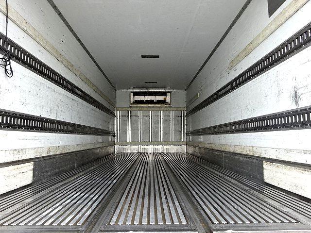 いすゞ フォワード ワイド 冷凍車 格納PG キーストン 画像10