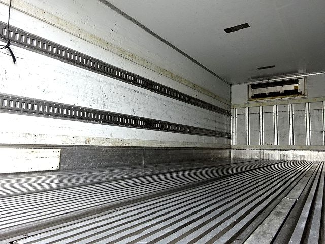 いすゞ フォワード ワイド 冷凍車 格納PG キーストン 画像11