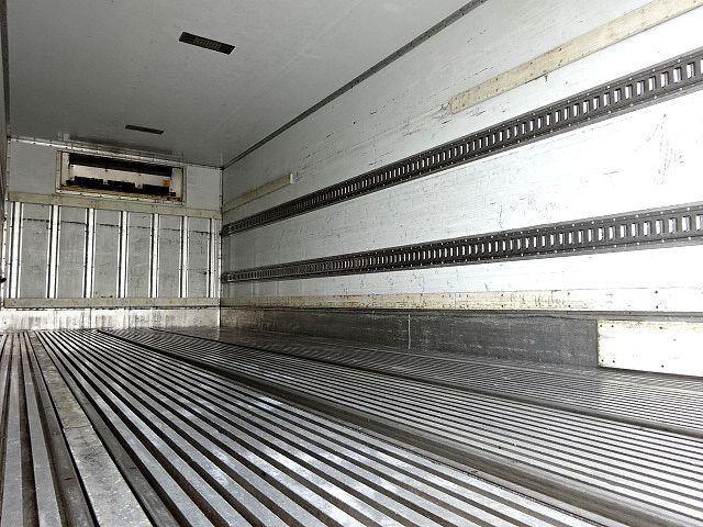 いすゞ フォワード ワイド 冷凍車 格納PG キーストン 画像12