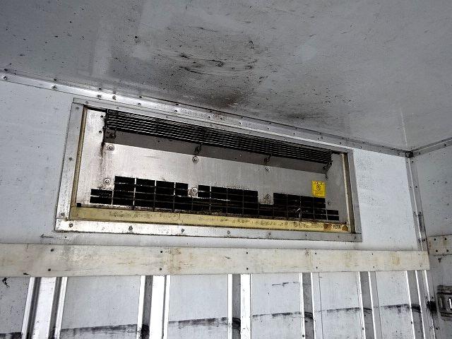 いすゞ フォワード ワイド 冷凍車 格納PG キーストン 画像13