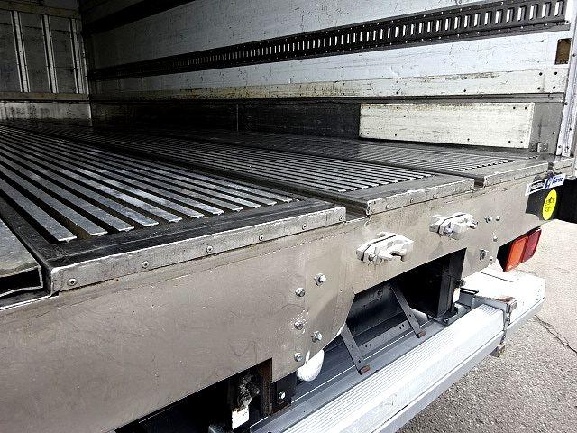 いすゞ フォワード ワイド 冷凍車 格納PG キーストン 画像14