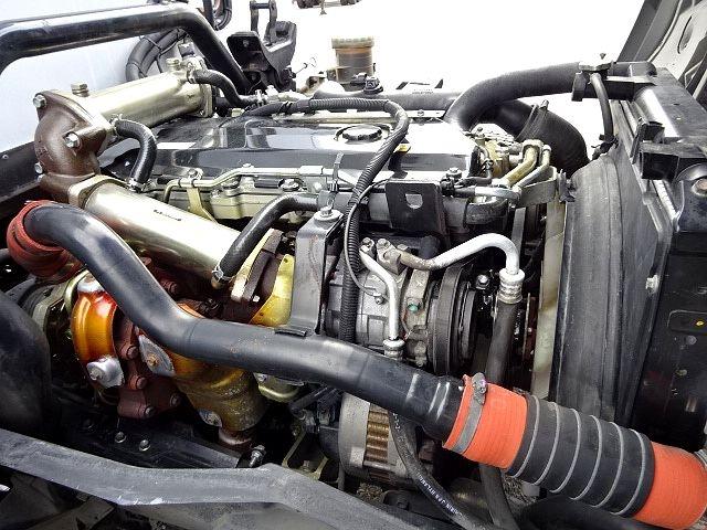 いすゞ フォワード ワイド 冷凍車 格納PG キーストン 画像15