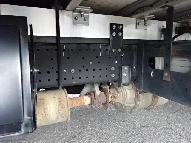 いすゞ フォワード ワイド 冷凍車 格納PG キーストン 画像17
