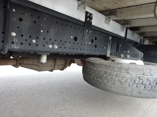 いすゞ フォワード ワイド 冷凍車 格納PG キーストン 画像18