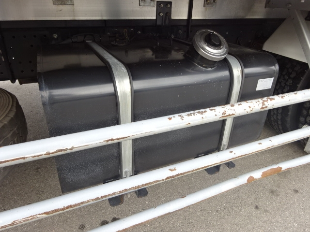 いすゞ フォワード ワイド 冷凍車 格納PG キーストン 画像19