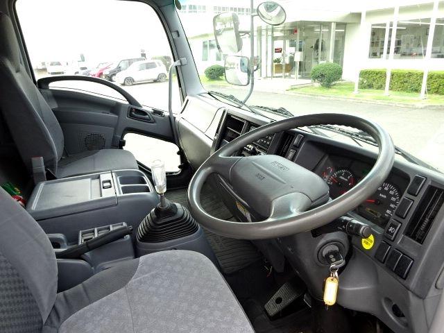 いすゞ フォワード ワイド 冷凍車 格納PG キーストン 画像20