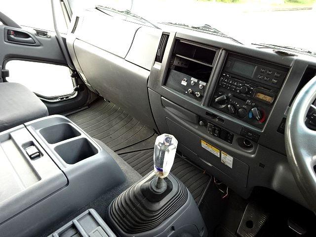 いすゞ フォワード ワイド 冷凍車 格納PG キーストン 画像23
