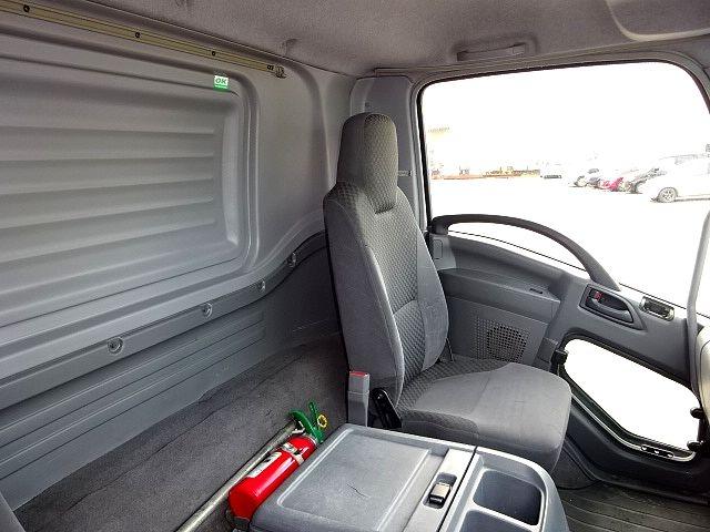 いすゞ フォワード ワイド 冷凍車 格納PG キーストン 画像24
