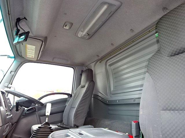 いすゞ フォワード ワイド 冷凍車 格納PG キーストン 画像25