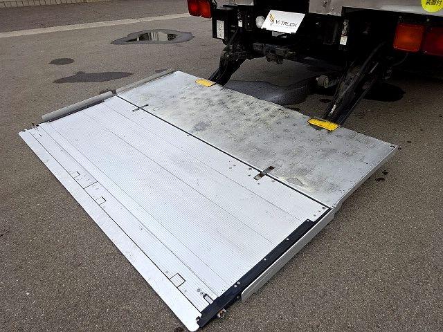 いすゞ フォワード ワイド 冷凍車 格納PG キーストン 画像9