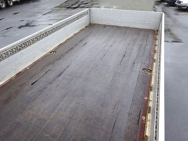 いすゞ H19 フォワード 増トン 平 5段クレーン 画像12
