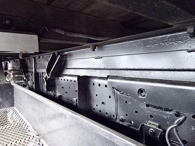 いすゞ H19 フォワード 増トン 平 5段クレーン 画像18
