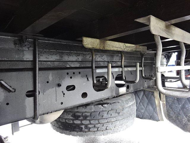 いすゞ H19 フォワード 増トン 平 5段クレーン 画像19