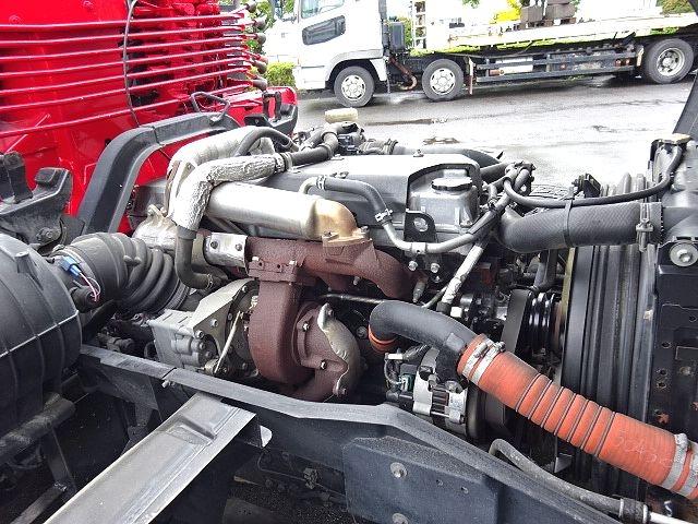 いすゞ H19 フォワード 増トン 平 5段クレーン 画像29