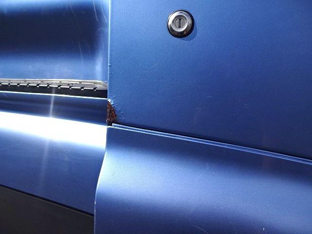 いすゞ H18 ギガ 3軸 セルフ 5段クレーン 2デフ★ 画像17