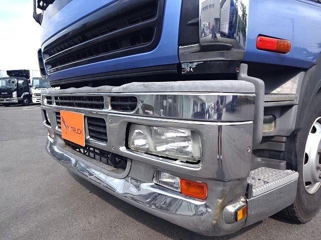 いすゞ H18 ギガ 3軸 セルフ 5段クレーン 2デフ★ 画像18