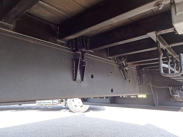 UD H18 ギガ 3軸 セルフ 5段クレーン 2デフ★ 画像20