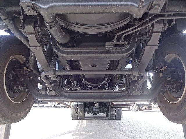いすゞ H18 ギガ 3軸 セルフ 5段クレーン 2デフ★ 画像24