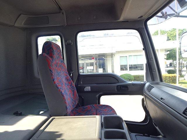 いすゞ H18 ギガ 3軸 セルフ 5段クレーン 2デフ★ 画像28