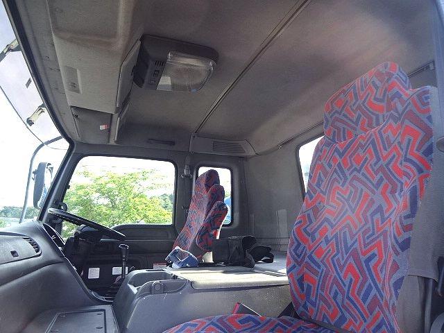 いすゞ H18 ギガ 3軸 セルフ 5段クレーン 2デフ★ 画像29