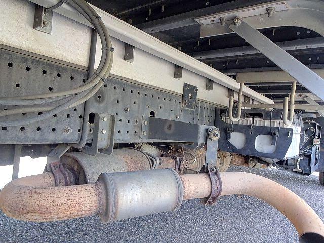 いすゞ H22 フォワード フルワイド ウィング 格納PG 画像19
