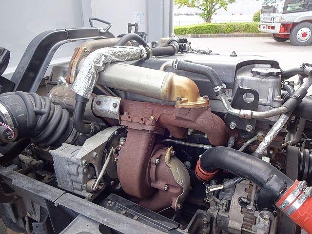 いすゞ H22 フォワード フルワイド ウィング 格納PG 画像29