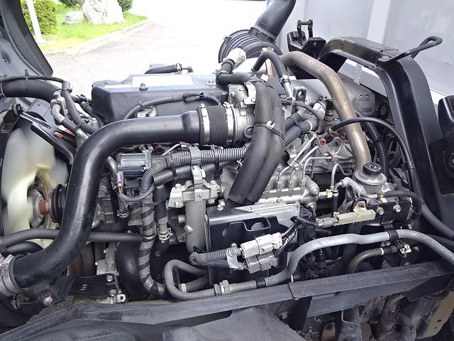 いすゞ H22 フォワード フルワイド ウィング 格納PG 画像30
