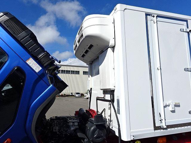 三菱 H24 ファイター 低温冷凍車 格納PG  ★ 画像11