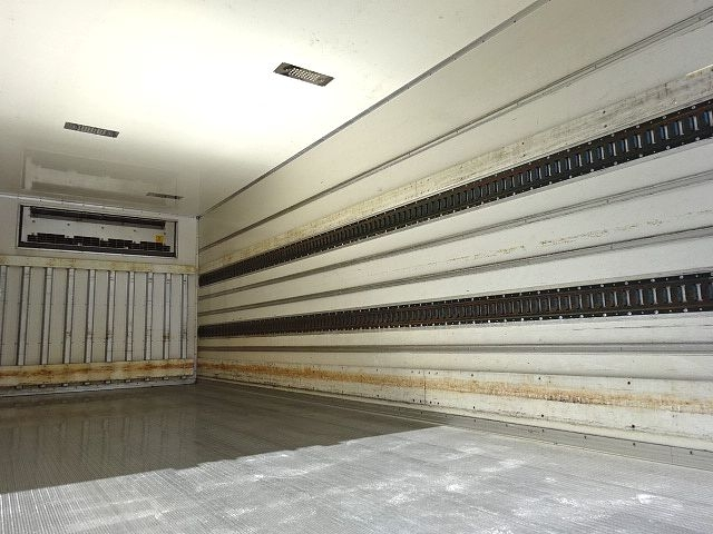 三菱 H24 ファイター 低温冷凍車 格納PG  ★ 画像15