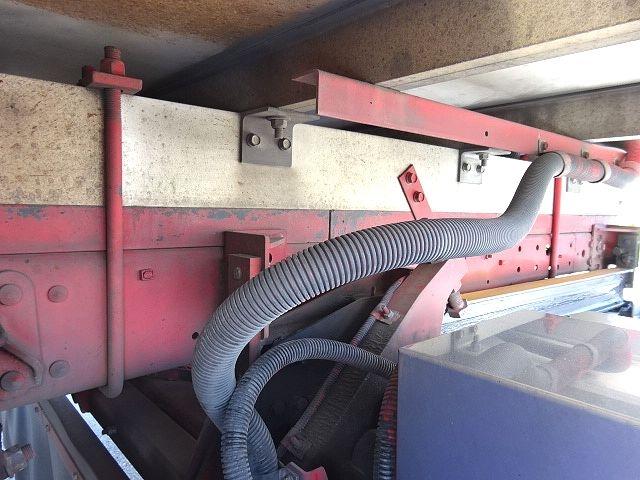 三菱 H24 ファイター 低温冷凍車 格納PG  ★ 画像18