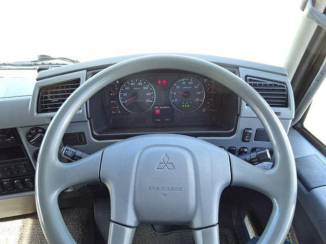 三菱 H24 ファイター 低温冷凍車 格納PG  ★ 画像22